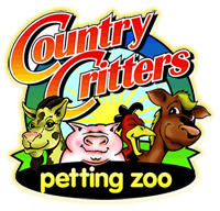 Country Critters Farm, Logo